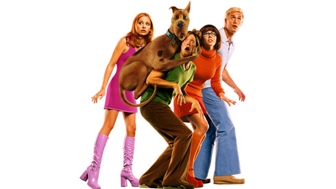 Scooby Doo 2 Monsters Unleashed 2004 The Worst Live Action Versions Of Cartoon Classics The Worst Live Action Versions Of Cartoon Classics Time Com