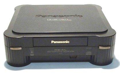 3do-console
