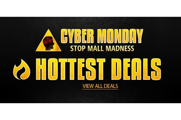 Cyber Monday S Best Deals Time Com