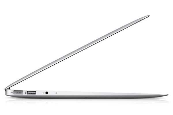 Would a $799 MacBook Air Threaten Next-Gen Ultrabook Sales
