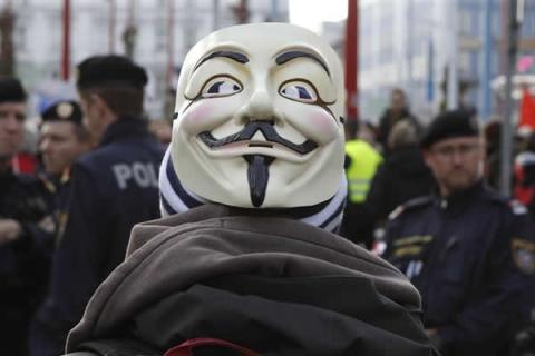 Social Unrest Anonymous