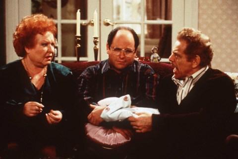 Seinfeld Episode #04 715 1996 Castle Rock Entertainment