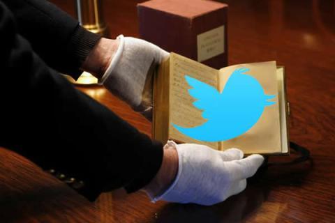 Library of Tweet