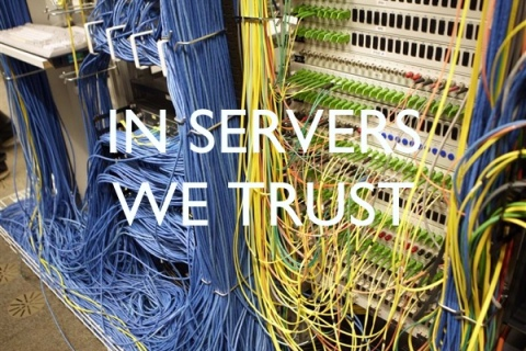 Server Church