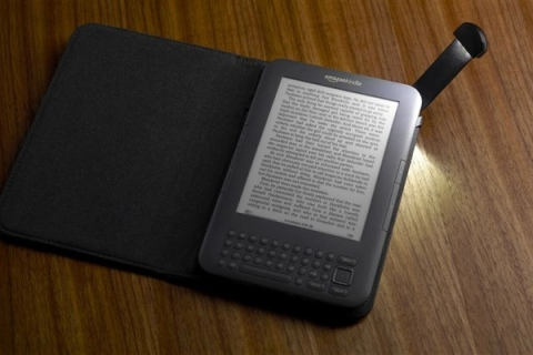 Digital e-Reader