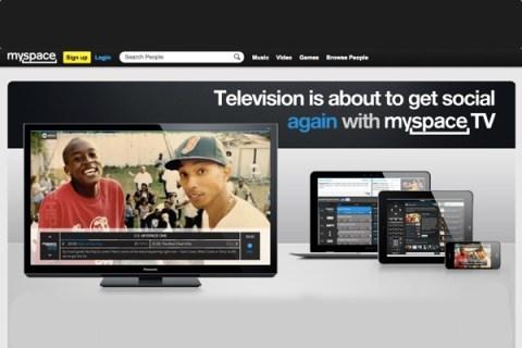 MySpace TV