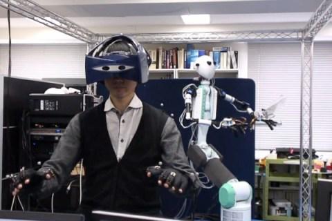 avatarrobot