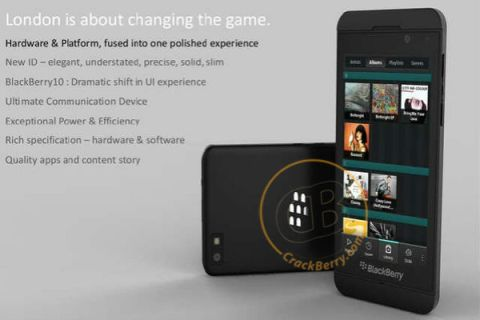blackberrylondon
