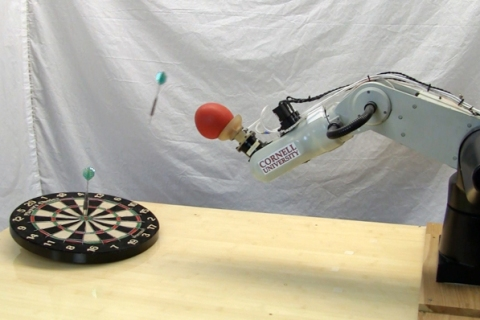 dart robot