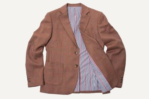 frank jacket