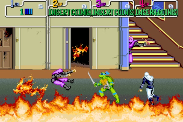 Teenage Mutant Ninja Turtles 14 Important Arcade Games Not Available For Iphone Or Ipad Time Com