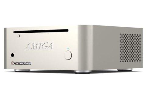 Amiga Mini