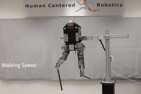 robotrunning