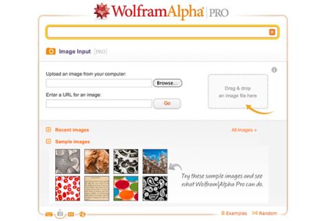 Wolfram Alpha Pro