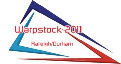 Warpstock logo