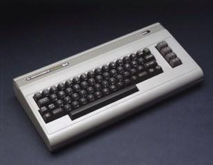 The Commodore 64 (1982)
