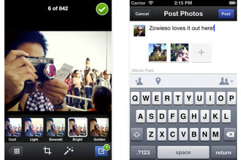 facebookcamera