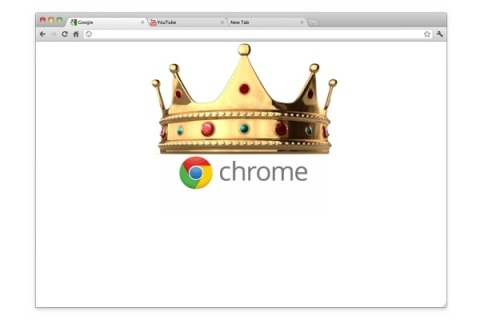 google-chrome-crown