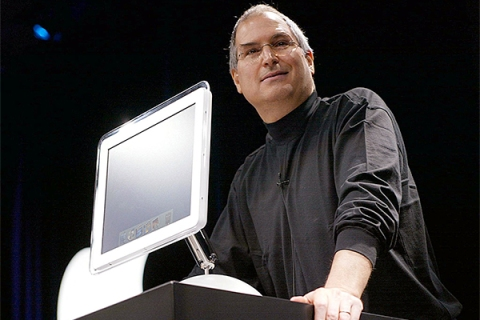 Apple iMac G4 (2002)
