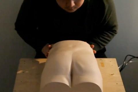 robot butt