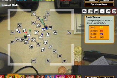 Screenshot_Desktop_Tower_Defense_01