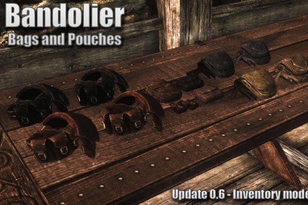 Bandolier Bags And Pouches Top 10