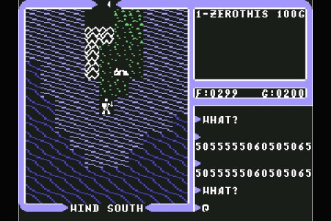 Ultima IV Quest of the Avatar