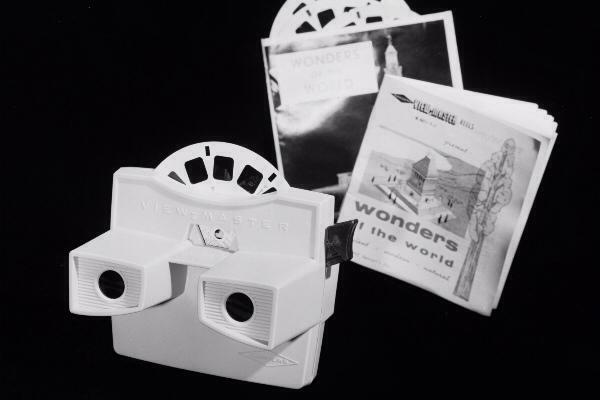 View-Master 3D Viewer (1939)