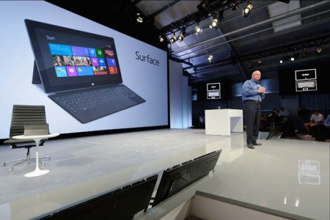 Microsoft Makes Major Announcement In Los Angeles