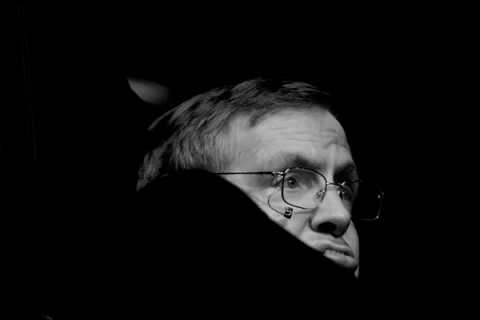 Stephen Hawking Lectures in Cape Town