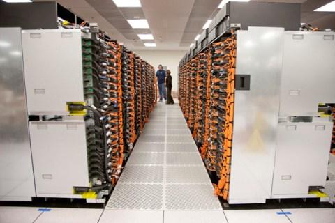 Sequoia computer
