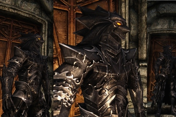 Knight Of Thorns Armor And Spear Of Thorns The 10 Best New Skyrim Mods For June 2012 Time Com Then click the skip ad button at the top right of your screen. knight of thorns armor and spear of