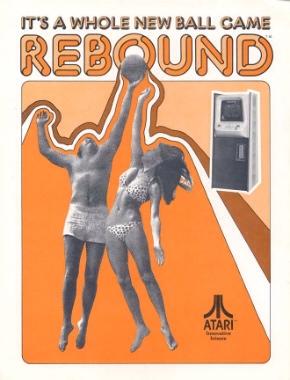 Atari Rebound