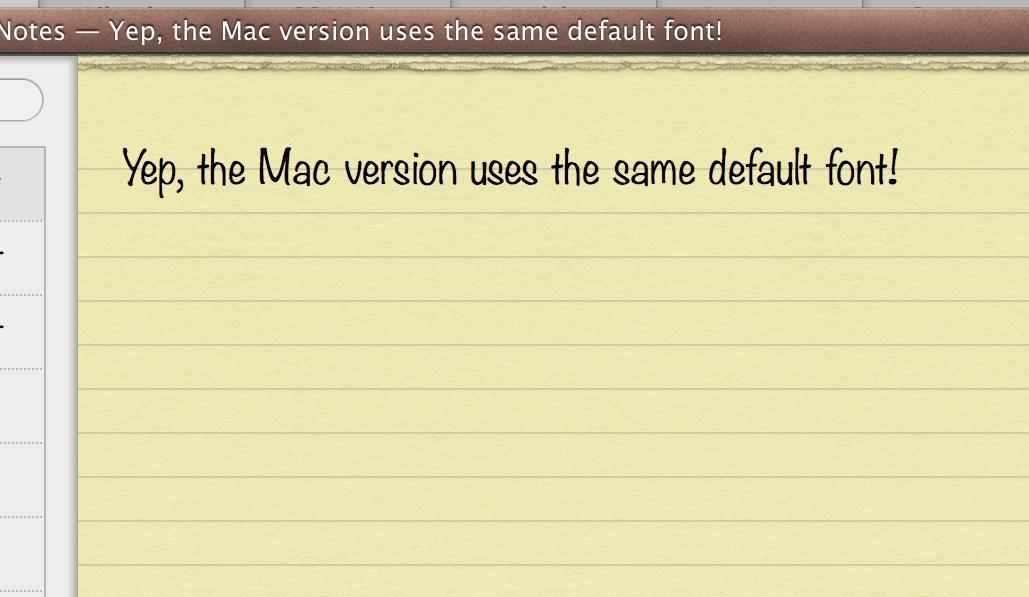 OS X 10.8 Mountain Lion Notes