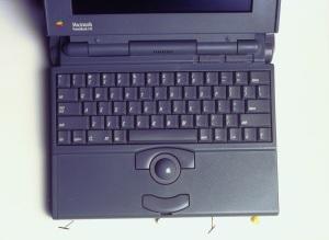 Apple PowerBook 145