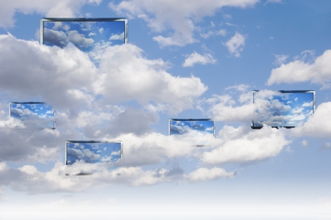 cloudscreens