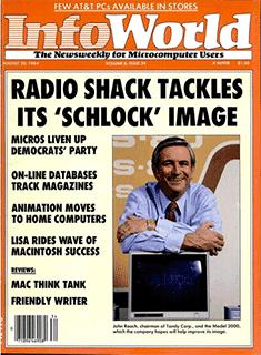 Infoworld cover
