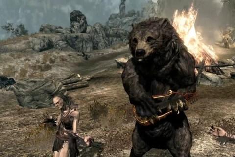 skyrim-bear-musician