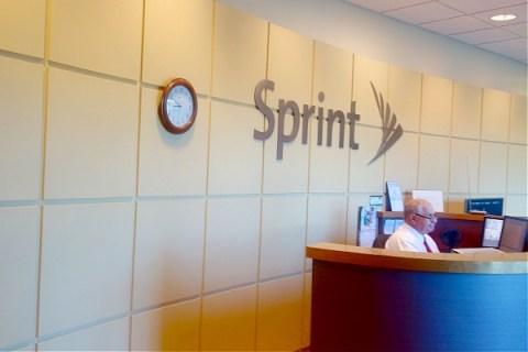 Sprint Front Desk