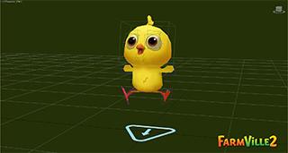 Farmville 2 Chick
