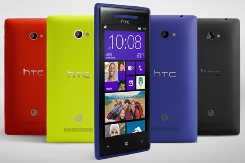 htcwindowsphone8x