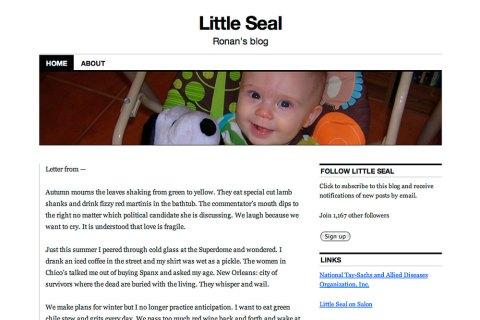 littleseal
