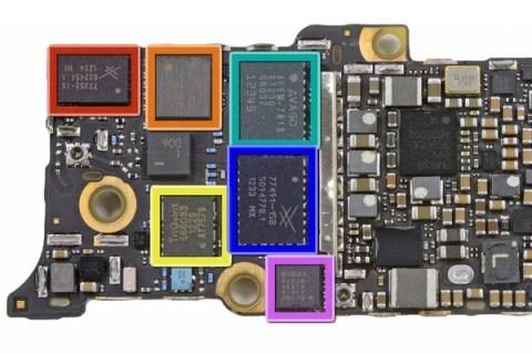 iphone5poweramps