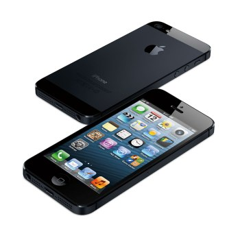 image: Apple iPhone 5