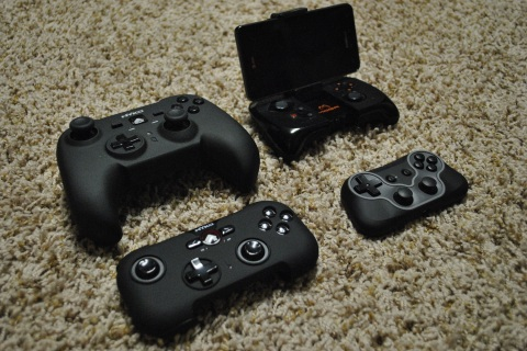 androidgamecontrollers