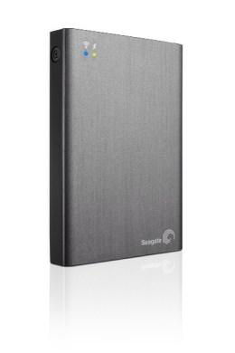 Seagate Wireless Plus Drive