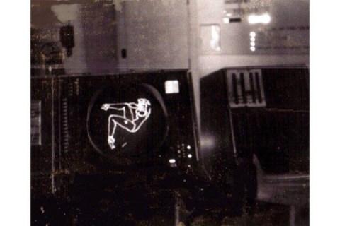 1956 computer image