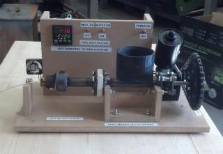 [image] Lyman Filament Extruder