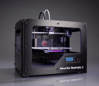 [image] Makerbot Replicator 2