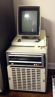 [image] Xerox Alto